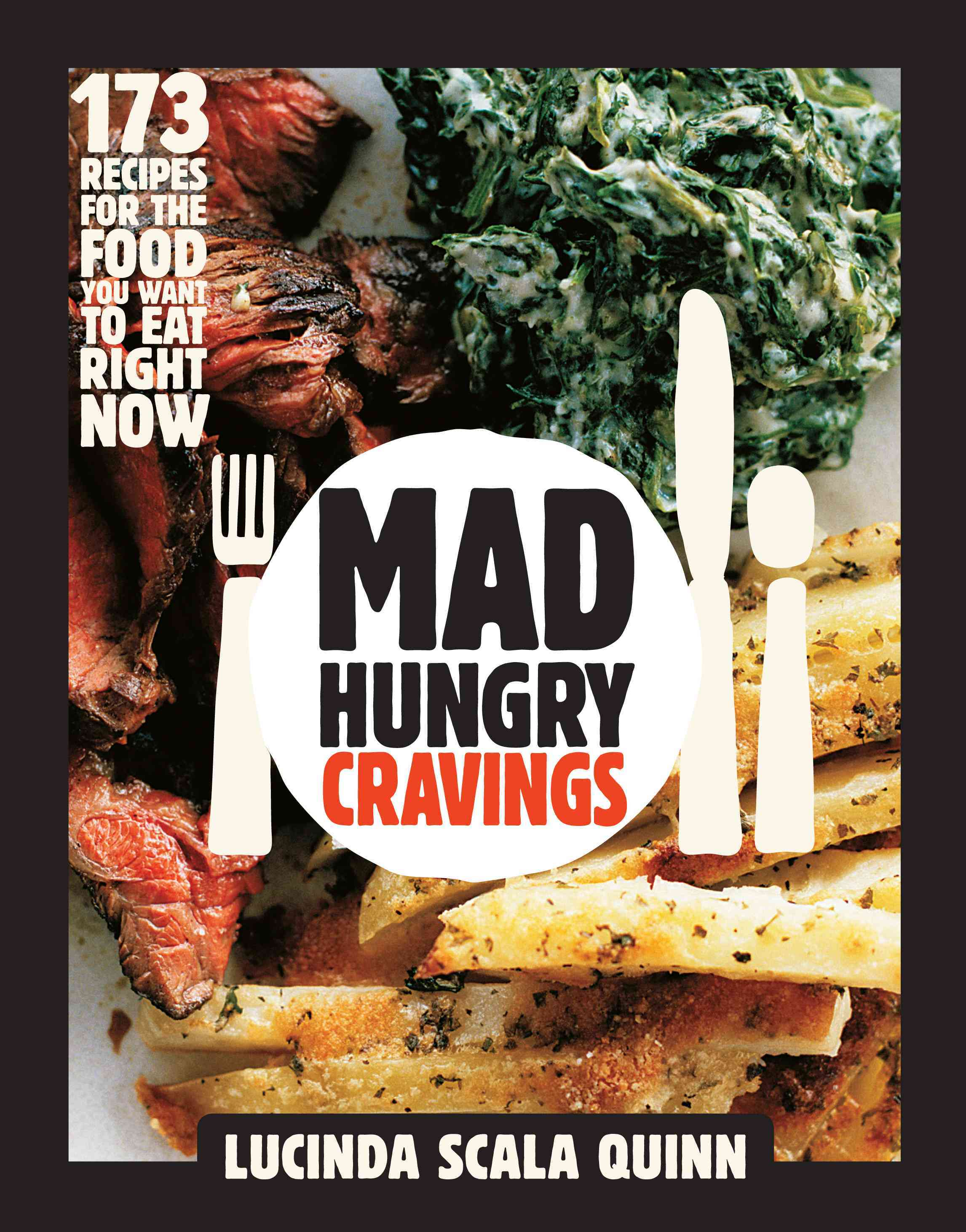 Mad Hungry Cravings (Hardcover)