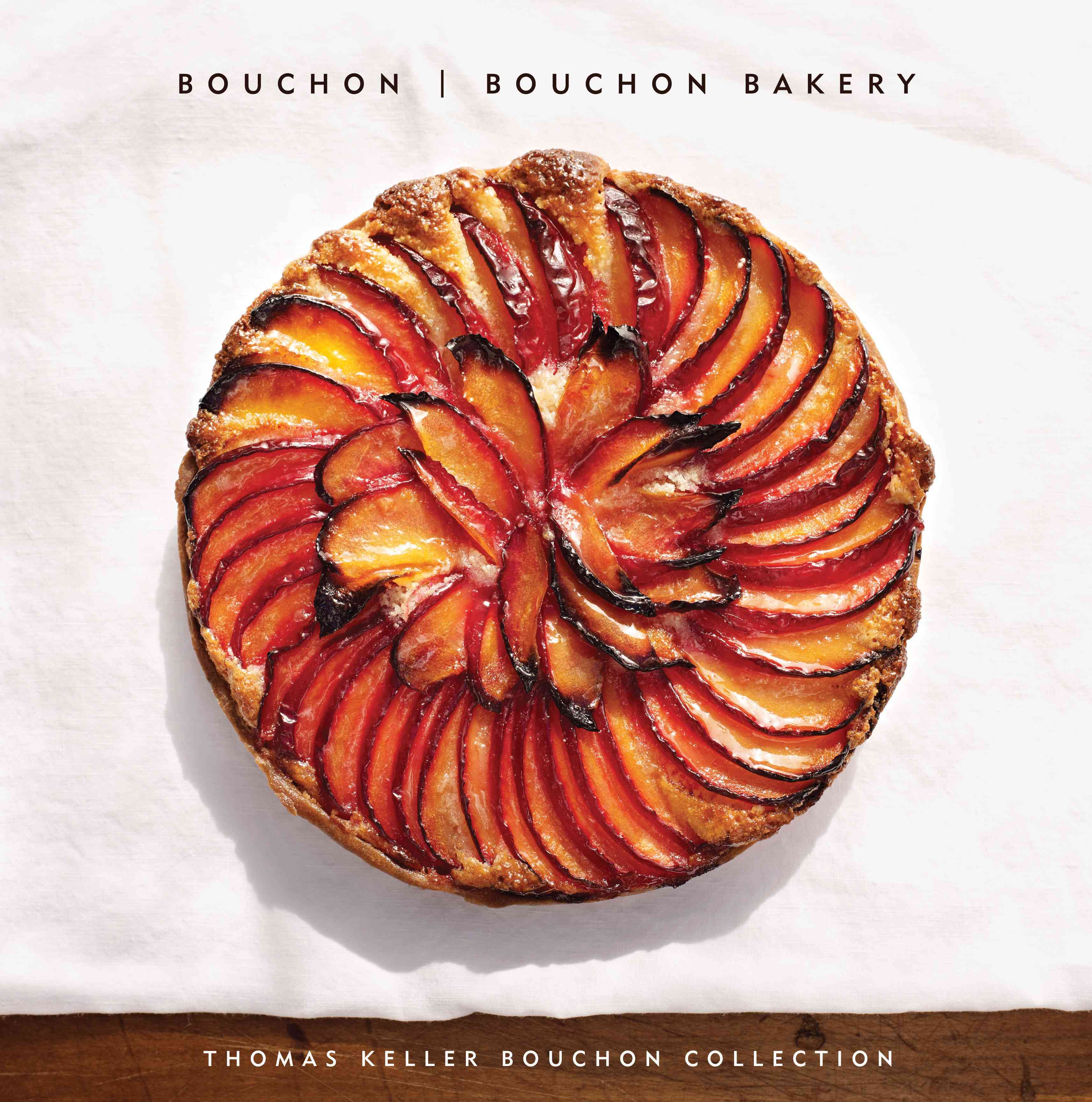 Thomas Keller Bouchon Collection (Hardcover)