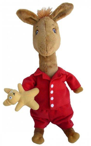Llama Llama Red Pajama (Doll)