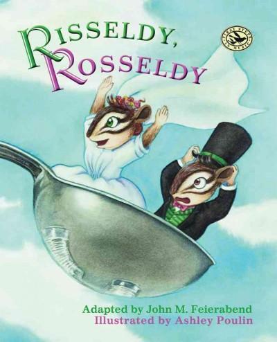 Risseldy, Rosseldy (Hardcover)