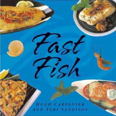 Fast Fish (Paperback)