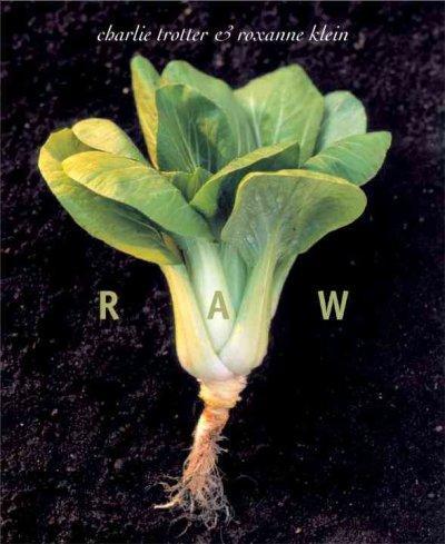 Raw (Paperback)