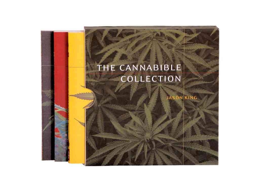 The Cannabible Collection (Paperback)