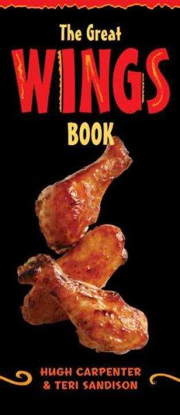 The Great Wings Book (Paperback)