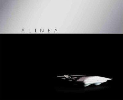 Alinea (Hardcover)