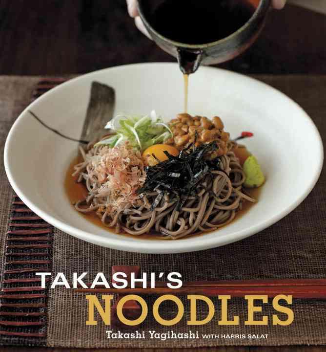 Takashi's Noodles (Paperback)