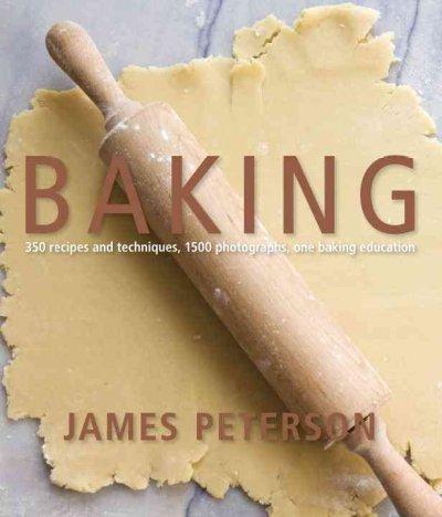 Baking (Hardcover)