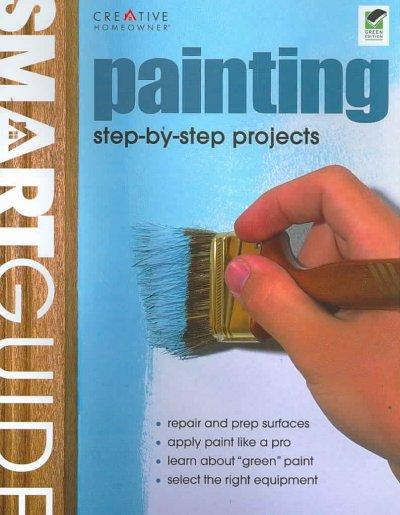 Smart Guide, Painting (Paperback) - Thumbnail 0