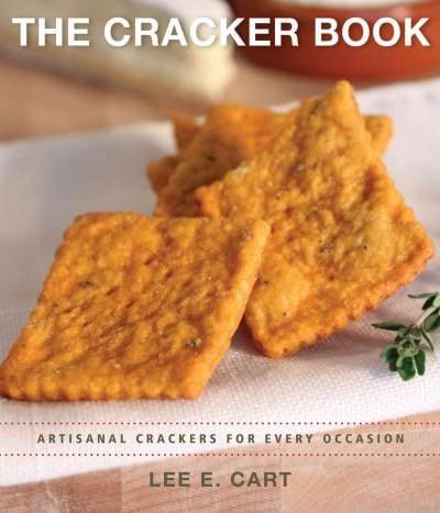 The Cracker Book (Paperback)