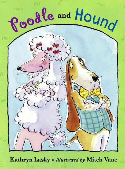 Poodle and Hound (Hardcover)