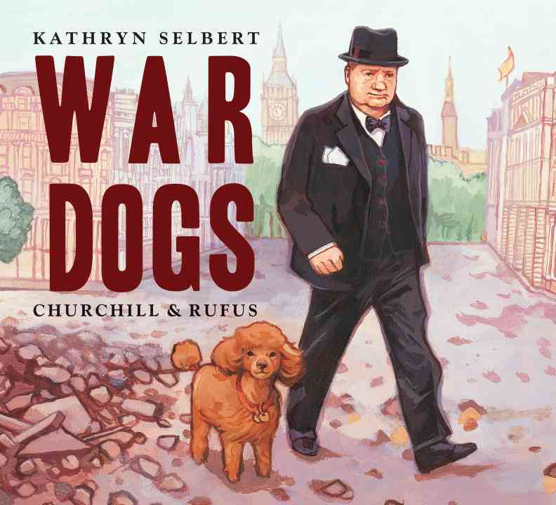War Dogs (Hardcover)