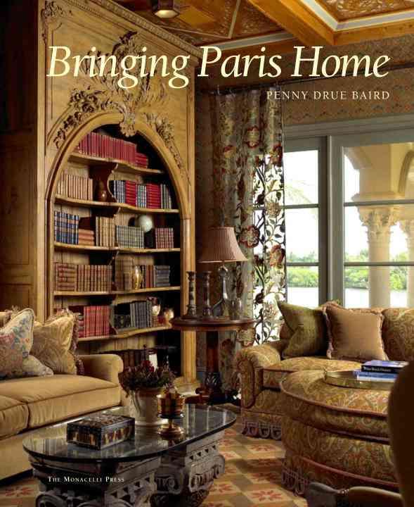 Bringing Paris Home (Hardcover)