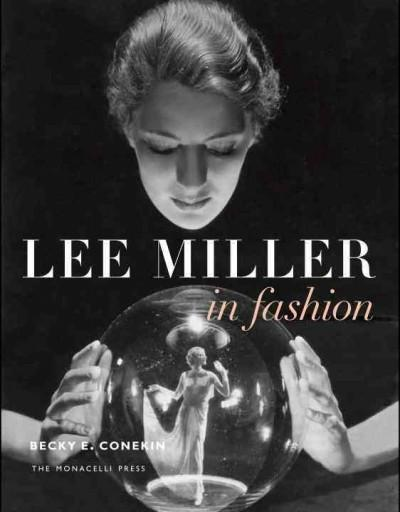 Lee Miller in Fashion (Hardcover)