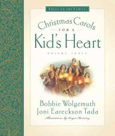 Christmas Carols For A Kids Heart