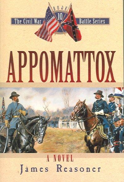 Appomattox (Paperback)