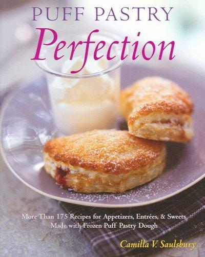 Puff Pastry Perfection (Paperback)