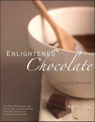 Enlightened Chocolate (Hardcover)