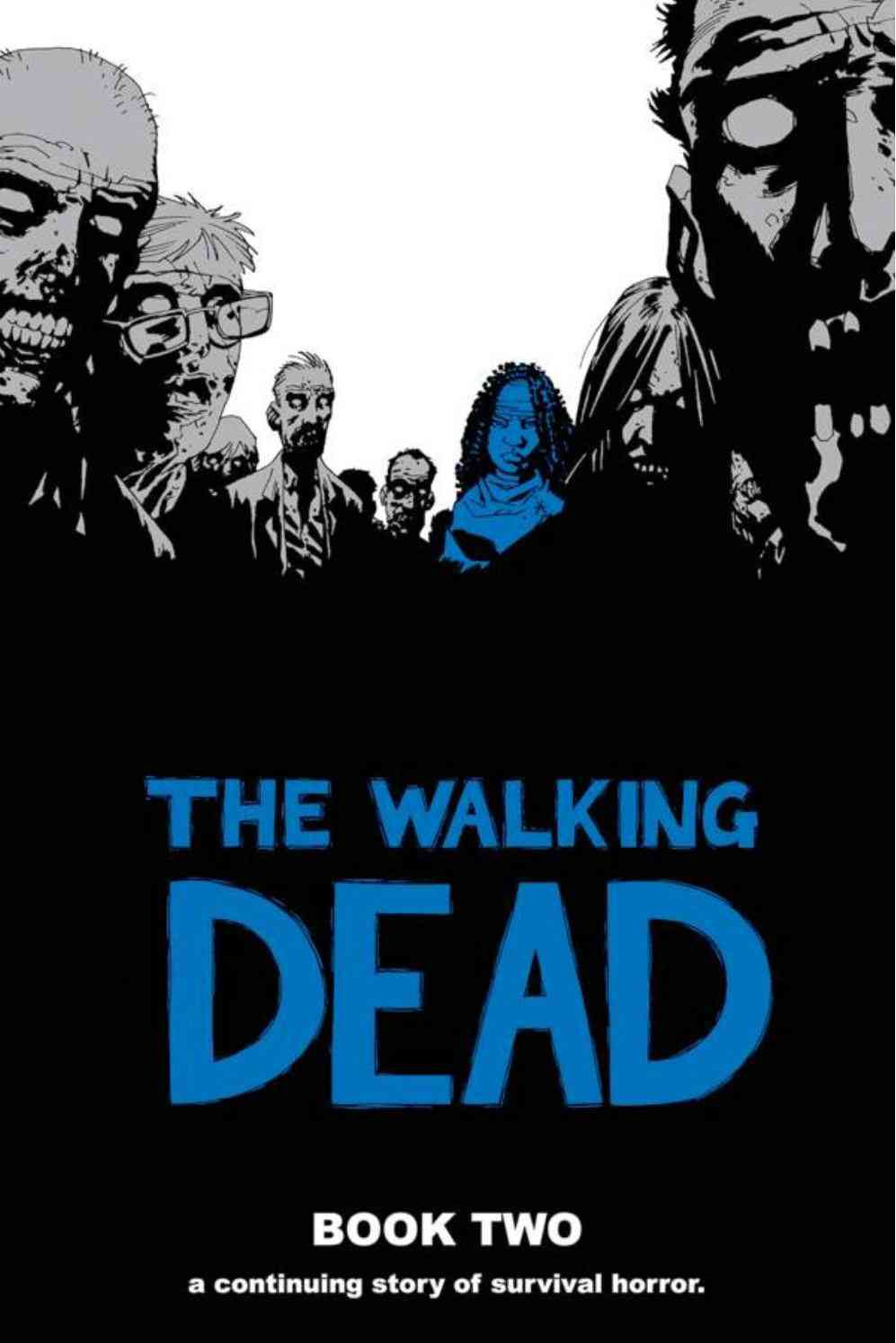 The Walking Dead 2 (Hardback) - Thumbnail 0