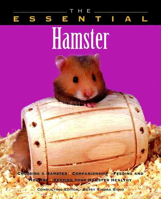 The Essential Hamster (Paperback)