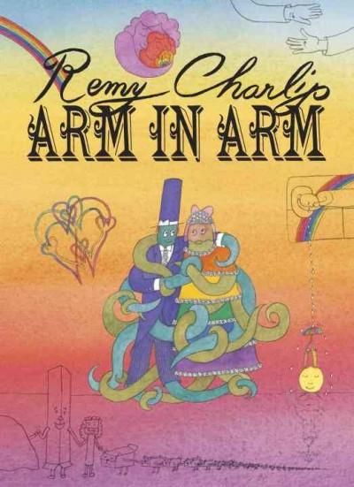 Arm in Arm: A Collection of Connections, Endless Tales, Reiterations, and Other Echolalia (Paperback)