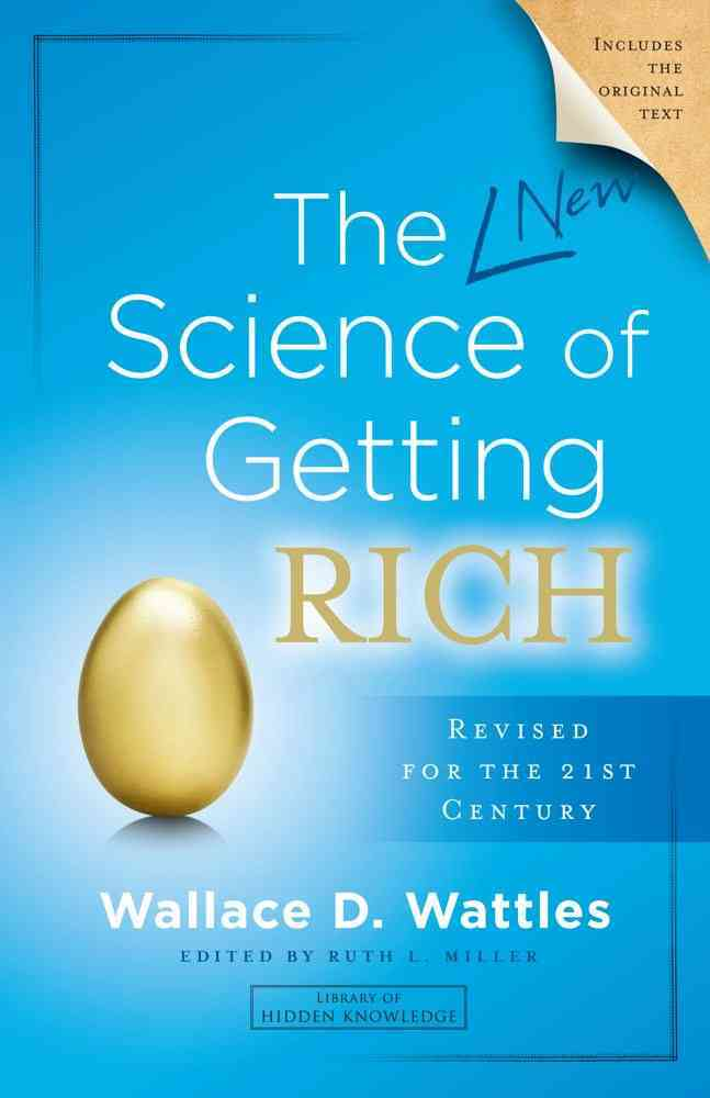 The Science of Getting Rich (Hardcover)
