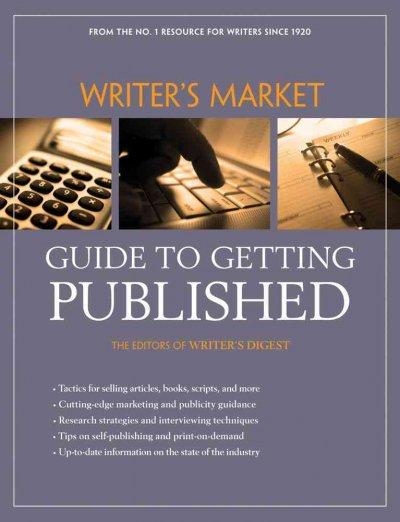Writer's Market Guide to Getting Published (Paperback)