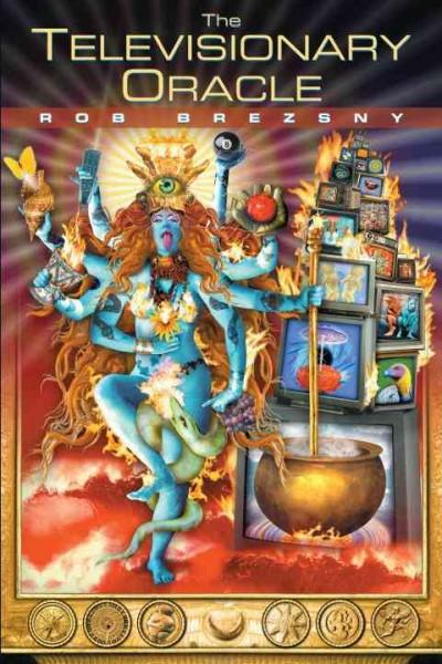 The Televisionary Oracle (Paperback)