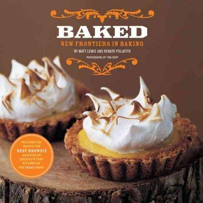 Baked: New Frontiers in Baking (Hardcover) - Thumbnail 0