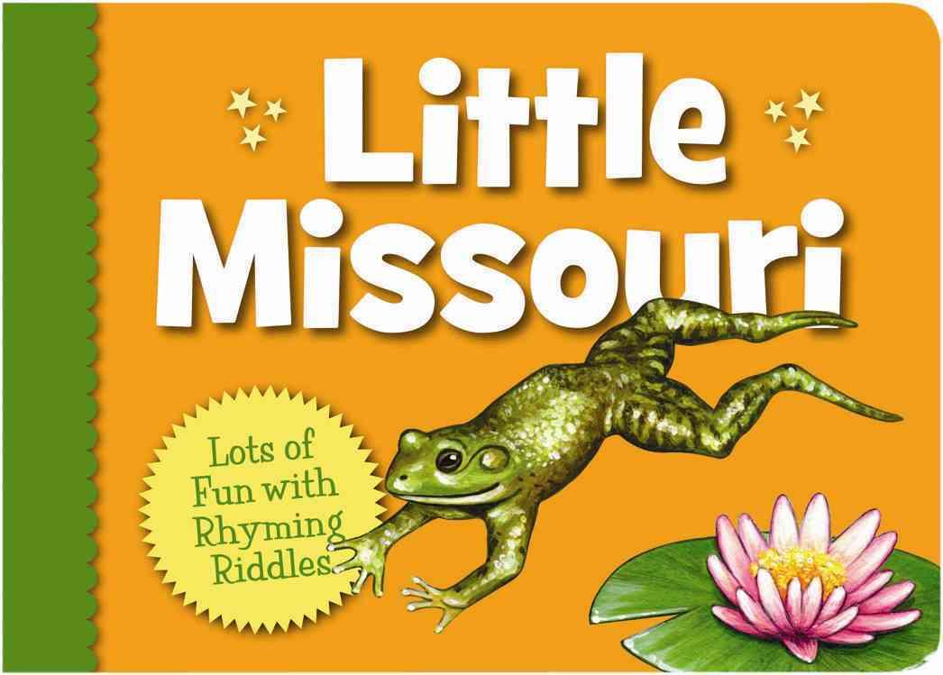 Little Missouri (Board book)