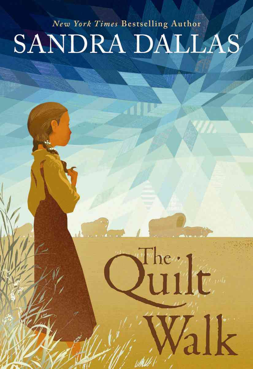 The Quilt Walk (Paperback)