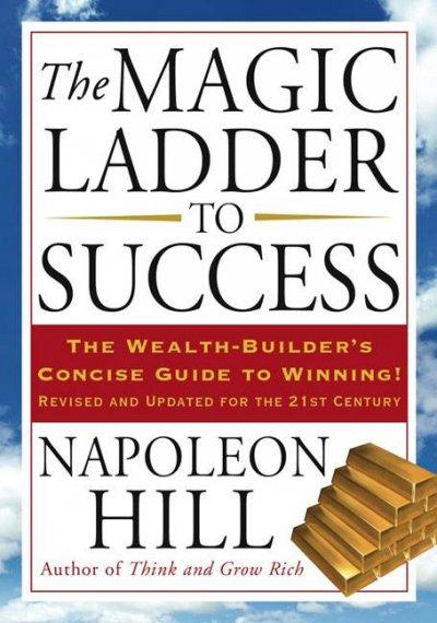 The Magic Ladder to Success (Paperback)