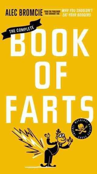 The Complete Book of Farts (Paperback)