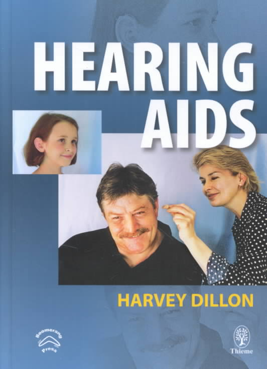 Hearing AIDS (Hardcover)