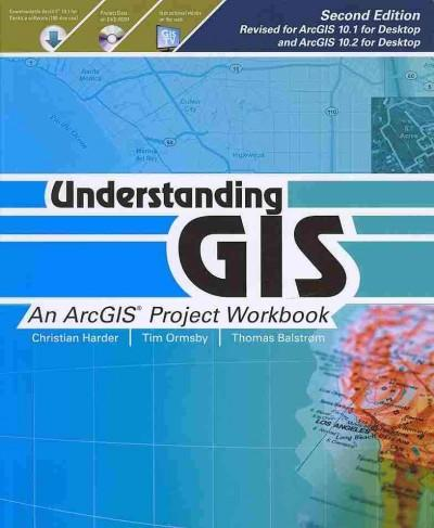 Understanding GIS: An ArcGIS Project (Paperback)