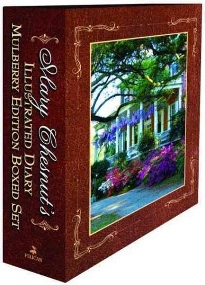 Mary Chesnut's Diary from Dixie: Mulberry Edition (Hardcover)