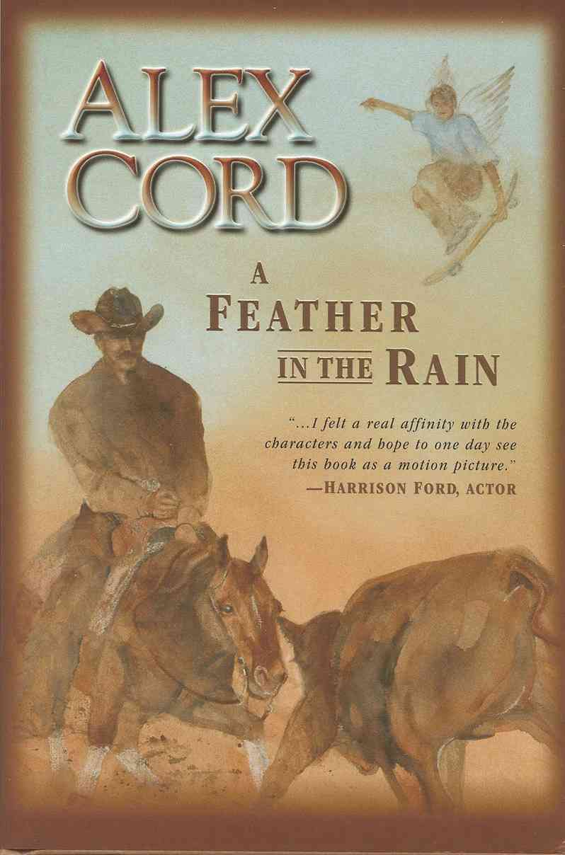 A Feather In The Rain (Hardcover)