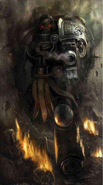 Deathwatch: Core Rulebook (Game)