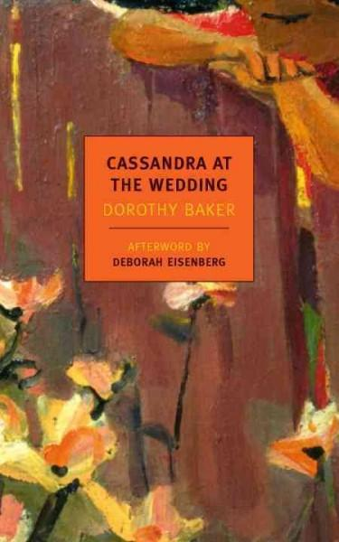 Cassandra at the Wedding (Paperback)