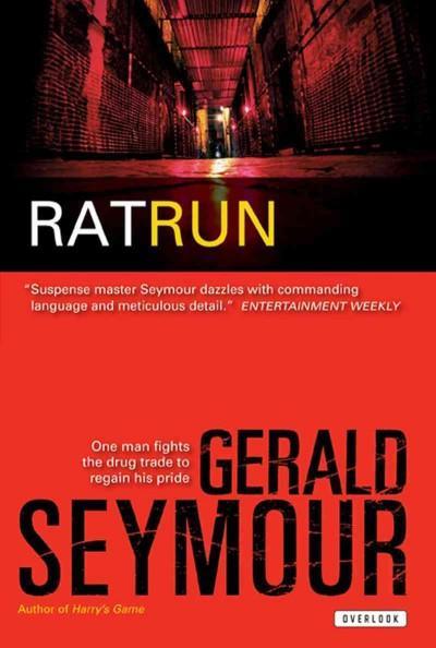 Rat Run (Paperback)