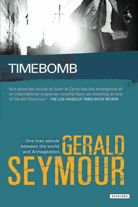 Timebomb: A Thriller (Hardcover)