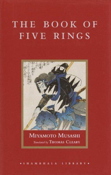The Book of Five Rings (Hardcover)