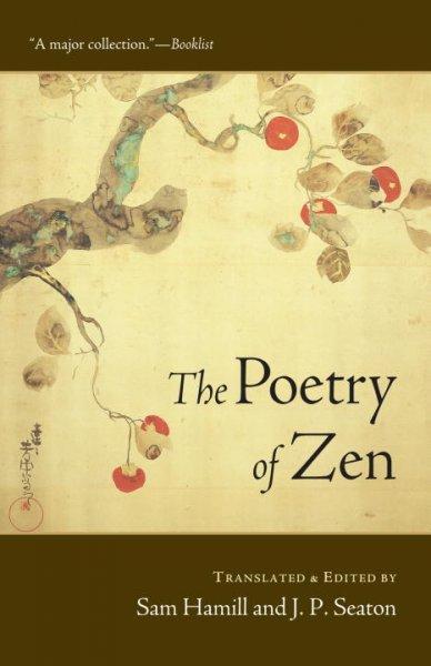 The Poetry of Zen (Paperback)