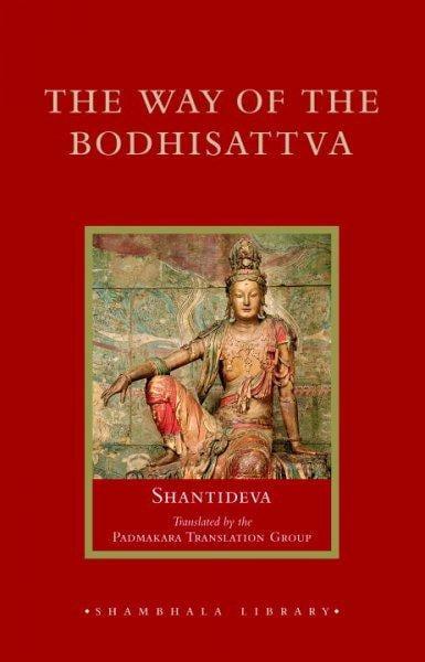 The Way of the Bodhisattva (Hardcover)