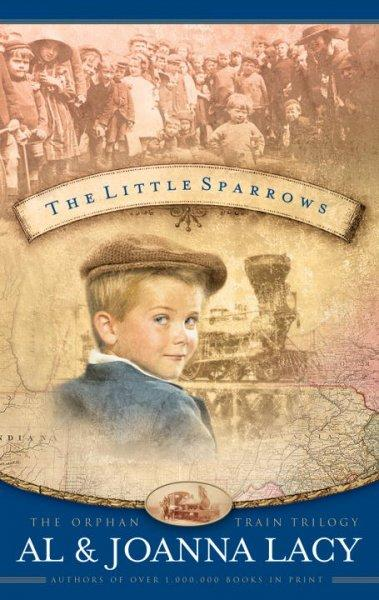 The Little Sparrows (Paperback)