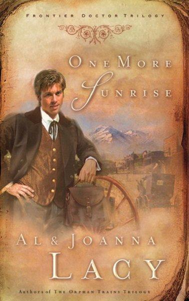 One More Sunrise (Paperback)