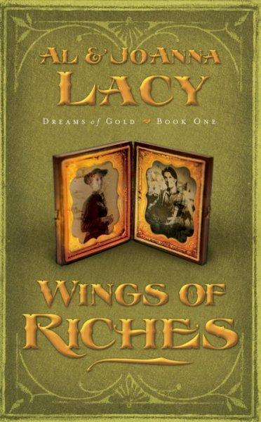 Wings Of Riches (Paperback)
