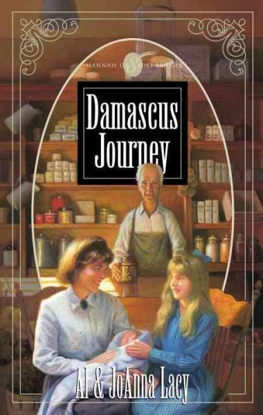 Damascus Journey (Paperback)