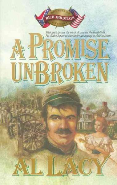 A Promise Unbroken (Paperback)