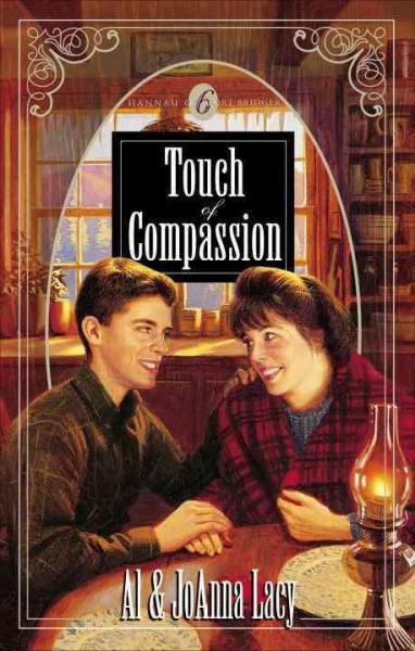 Touch of Compassion (Paperback)