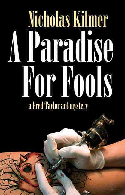 A Paradise for Fools (Paperback)